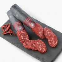 Buy cheap Hickory Farms Reserve Three Pepper Salami from wholesalers