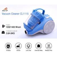 Buy cheap Appliance Best selling Cleaning mops Electric broom vacuum cleaner parts from Wholesalers