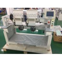 Buy cheap 2 Head Sequin Embroidery Machine from Wholesalers