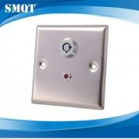 Buy cheap EA-25 stainless steel door button from Wholesalers