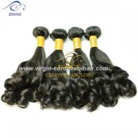 Buy cheap 2016 top quality the most popular beautiful flower fumi hair from Wholesalers
