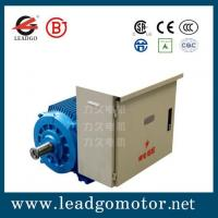 Buy cheap YDGJ Series Multi-power Three Phase Induction Motors With Power Converting, Short Circuit, Over Load from Wholesalers