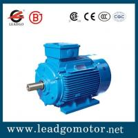 Buy cheap YD Series Pole-changing Multi-speed Three Phase Induction Motor from Wholesalers