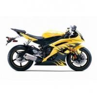 Buy cheap 2009 Yamaha YZF-R6 from Wholesalers