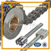 Buy cheap 15.875pitch AL522 AL544 AL566 Drag Chain for Lifting from Wholesalers