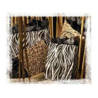 Buy cheap Zebra & Leopard Paper Shopping Bags from Wholesalers