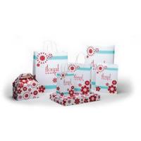 Buy cheap Floral Shoppe Design Packaging from Wholesalers