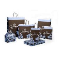 Buy cheap Gourmet Gifts Design Packaging from Wholesalers