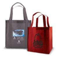 Buy cheap Non Woven Reusable Personalized Grocery Bags from Wholesalers