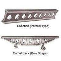 Buy cheap Cast Iron Straight Edges from Wholesalers