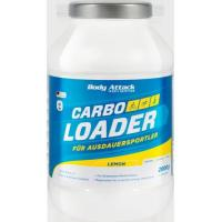 Buy cheap Body Attack Carbo Loader - 2kg from Wholesalers