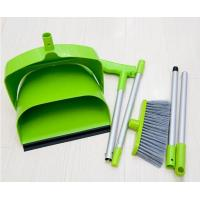 Quality wind-proof dustpan and broom set wholesale