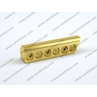 Buy cheap Brass Terminal Block from Wholesalers