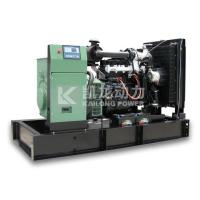 China KD-C SeriesBiogas Generator Sets factory