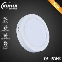 Buy cheap Office Surface Mounted LED Panel Light 6W-72W 600x600 CE RoHS Certified Pricelist Offer from Wholesalers