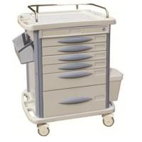 Buy cheap FCA-08 medicine trolley from Wholesalers