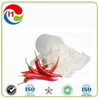 Buy cheap Natural Capsaicin, Pure Capsaicinoids and Dihydrocapsaicin, Chili Capsaicin Extract from Wholesalers