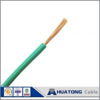 Buy cheap Copper Conductor PVC Insulated Electrical Wire House Wire from Wholesalers