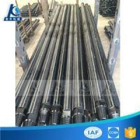 Buy cheap DTH Drill Rod Or Dth Drill Pipe For Mine Hard Rock Blasthole And Water Well Hammer Drilling from Wholesalers