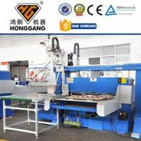 China automatic hydraulic plastic packaging tray cutting press on sale