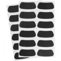 Eye Black Stickers (12 Pairs)