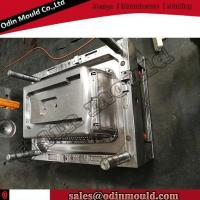 Buy cheap Automatic Pet Self Cleaning Cat Litter Box Plastic Injection Mould from Wholesalers