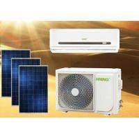 Buy cheap ACDC T3 Hybrid Solar Air Conditioner For Desert from Wholesalers