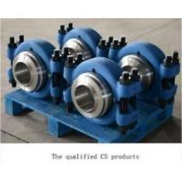 Buy cheap Clamp connectors High Pressure FLANGES from Wholesalers