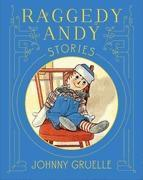 Raggedy Andy Stories 100th Anniversary Edition Book