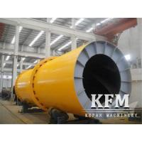 Buy cheap Industrial Rotary Drum Dryer Drying Machine from Wholesalers