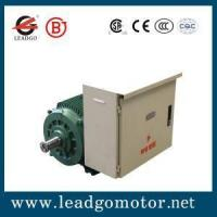 DYG Series High Starting Torque Multi-speed Motor System with Short Circuit Protection and Overload