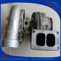 Buy cheap Turbocharger HX55 D12 volvo engine for sale 3591077,3165219 from Wholesalers