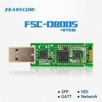 china Bluetooth 4.0 Smart Ready with USB Interface Support IOS and android for FSC-BT836