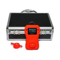 China Portable Gas Detector Personal Handheld CL2 Gas Leak Detector on sale