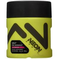 China Neon Sport Volt Creatine Free Preworkout with Beta Alanine, Watermelon, 36 Servings, 180 Grams on sale