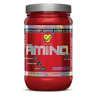 China BSN Hyper Amino X, Watermelon, 15.3 Ounce on sale