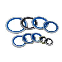 Buy cheap China Manufacturer of Bonded Seals or Washers in High Quality from Wholesalers