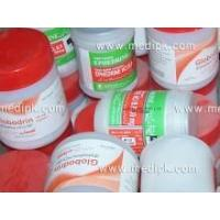 Buy cheap Globodrin Ephedrine HCL B.P 30mg by Lahore Pakistan 1000 Tablets / Tub from Wholesalers