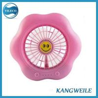 Buy cheap Plum blossom USB small fan from Wholesalers