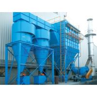 China Fine polishing dust collector system on sale