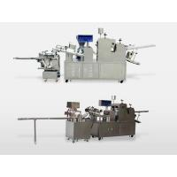 China Baking equipment ZL-180 type Pastry/bread production line on sale