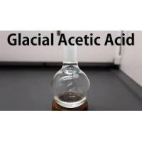 Buy cheap acetic acid from Wholesalers