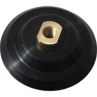 China Rubber Backer Pads For Polishig Pads on sale