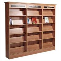 China Book Units C36 Single Sided Book Display Stand factory