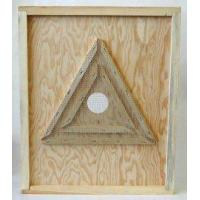 Buy cheap Bee Escape Board (Quebec Style) Bee Escape Board (Quebec Style) from Wholesalers