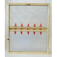 Buy cheap Bee Escape Board (Conical Style) Bee Escape Board (Conical Style) from Wholesalers