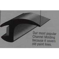 Buy cheap Seat Covers Universal Channel molding from Wholesalers