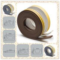 Buy cheap Seat Covers D,P,E,I profile Door and Window Rubber Seal from Wholesalers