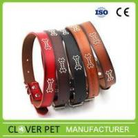 Buy cheap embroidered luxury dog collar from Wholesalers