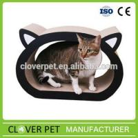 Buy cheap cardboard cat scratcher from Wholesalers